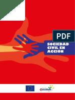 """""""Sociedad Civil en Acción"""" Acceso a la justicia y defensa legal de los Derechos Humanos de los privados de libertad"""