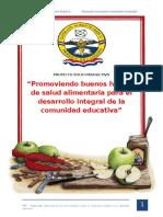 Psp de Luis Alberto Pabon