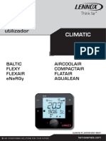 Climatic Rt Unitary Iom 1508 p