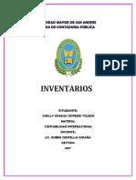 Practica 1 Contabilidad Internacional