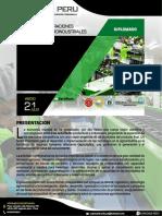 Diplomado Gestion de Operaciones y Procesos Agroindustrial
