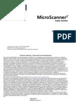 Fluke Microscanner2