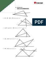 Guia de Triangulos