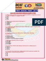 Chemistry Mock Test_2