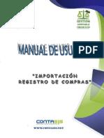 j1. Asistentes - Importacion Registro de Compras