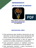 Anexo 4 Taller de Emprendimientos Plan de Negocio - Care - Drep
