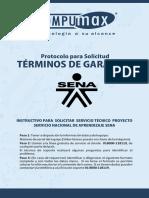 Protocolo Sena