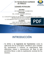 4.1 Conceptos Basicos
