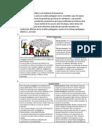 Clasificacion Alterna a Los Modelos Pedagogicos. Borrador