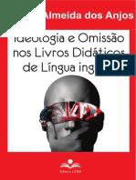 Ideologia e omissão nos livros didáticos de língua inglesa