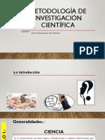Metodología de Investigación Científica_II 2019