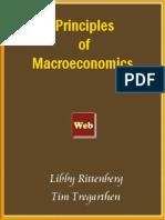 Libby Rittenberg, Timothy Tregarthen - Principles of Macroeconomics-Flat World Knowledge, Inc. (2009)