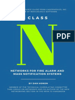 Class N Booklet - NFPA 72