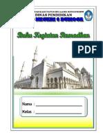 Buku Kontrol Ramadhan