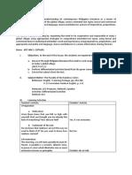 Lesson Plan (RPMS Observation 4)