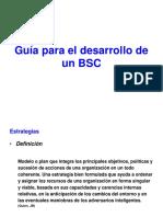 Guia Para La Aplicacion de Un BSC 2013