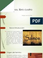 Salmos libro 4