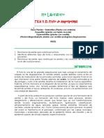 Práctica 10. Pre-Laboratorio Angiospermas Fruto 2016
