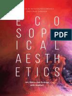 Ecosophical Aesthetics