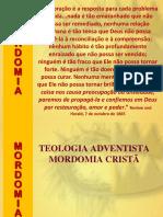 Teologia Adventista IIi