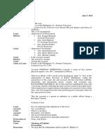 116908447 Transcript of Stenographic Notes