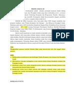 Proposal Pendirian Bkk Smk