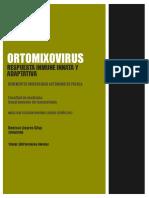 ortomixovirus