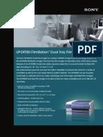 Printer UP DF550
