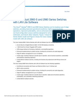 DATA SWITCH Product Data Sheet0900aecd806b0bd8