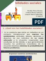 1sec Dpcc Jueves040619 Habilidades Sociales
