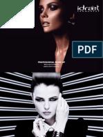 Pro Makeup Idraet-catalogo Bolivia2018_precios