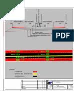 BR-080 DF- 001 -DF 095 SEÇÃO  4 FAIXAS