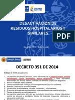 Tema 2_desactivacion Residuos Hospitalarios