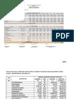 DRDC Variation Order (Computation and Analysis)