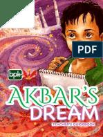 Akbar's Dream Short Story Year 6