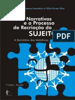 As narrativas e o processo de recriação do sujeito - Anastácio e Silva - UFBA.pdf