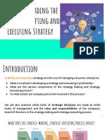 Chapter 2 Administración Estratégica