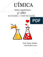 quimica varios