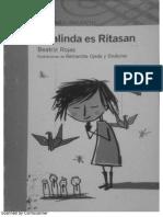 Ritalinda Es Ritasan