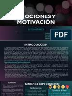 EMOCIONES Y MOTIVACIÓN definitivo.ppsx