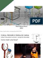 Manual para cálculo de reservatório de água