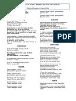 CANTOS PRIMERA COMUNION.docx