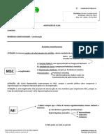 Resumo-Direito Constitucional-Aula 04-Remedios Constitucionais -Rafael Paiva
