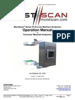 MoistScan Op Manual CL_V103. Rev. 1.2