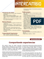 Intercambio 2 - Dic 2007