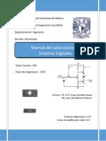 Practicas de electrónica digital