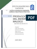 PRODUCCIÓN DE ANHIDRIDO MALEICO (problema 4).docx