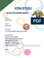 PRACTICA N°4 NIQUELADO