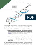 Gasoducto Yacuiba Rio Grande