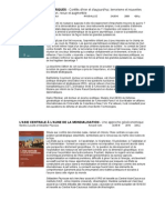 Résumés des publications de l'IRIS